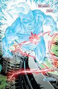 Captain Atom (DC Comics) fast