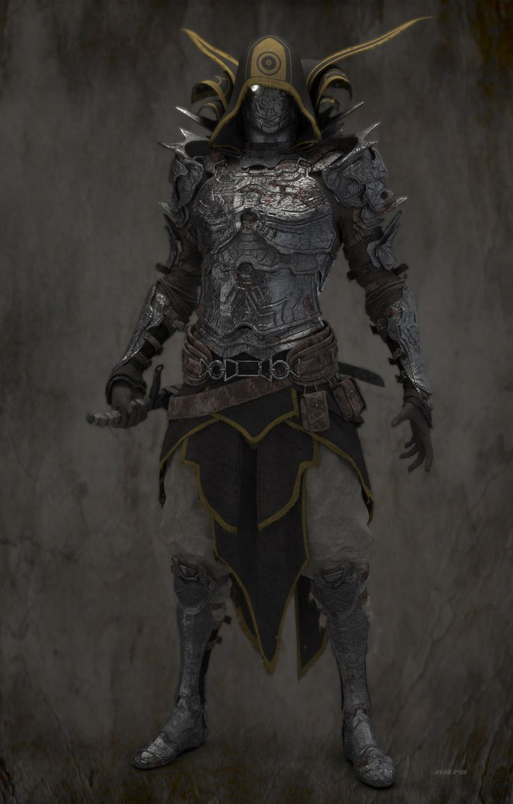 Cursed warrior 343/The Sons of Evil
