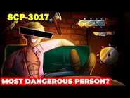 SCP 3017 - The Most Dangerous Person (SCP Animation)