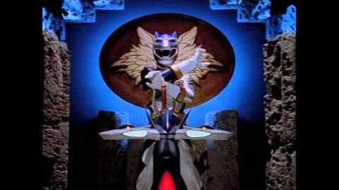 All Megazord Transformations pt