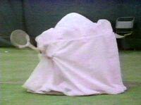 Blancmange Monty Python