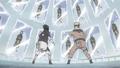 Haku mirror combat