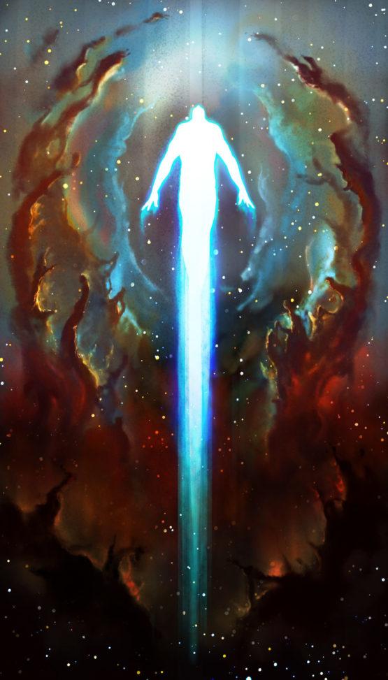 Eternal Transcendence