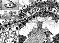 Saki Clan's Arch of Corpses Kingdom