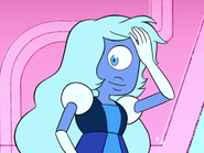 Sapphire Eye StevenUniverse