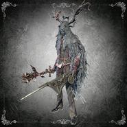 Brador Church Assassin Bloodborne