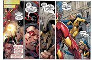 Disease Immunity by The Mighty Avengers