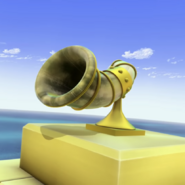 Horn of Plenty (Garfield Show)