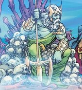 Poseidon Prime Earth 003