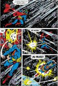 Power Fist by Superman