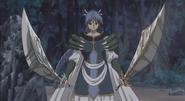 Ryura Swords