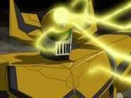 Yellow Zelkova electric ep 72