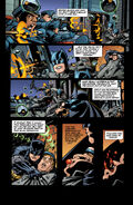 Batman Bullet Time