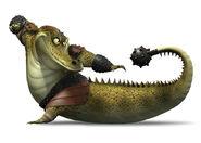 Croc (Kung Fu Panda) profile