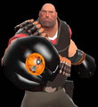 Heavy Apoco Fists
