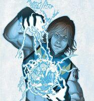 Lightning Lad DC Comics