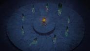 Akatsuki Magic Lantern Body (Naruto)