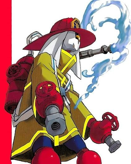 Firefighting Intuition