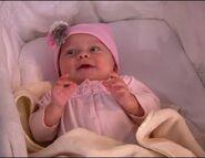 Baby Chloe Thunderman