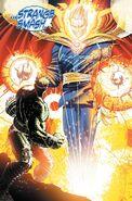 Dark Arts of Doctor Strange