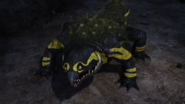 Cavern Crasher Dragon