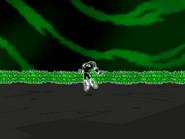 DP S02M01 skeletons successfully blasted away