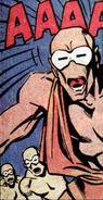 Marvel Comics Val-Or
