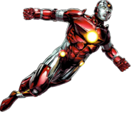 Nathaniel Richards (Iron Lad)