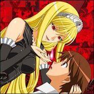Princess Hime and Hiro