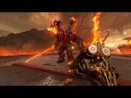 Doom Eternal – The Dark Lord- No Damage - Nightmare - PS5-2