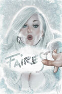 Fairest Vol 1 3 Textless