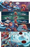 Street Fighter VS Darkstalkers Chun-Li uses Zetsuei