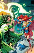 Emerald empress (DC Comics)