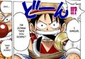 Enhanced Bite by Monkey D.Luffy