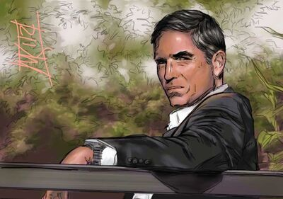 Reese from person of interest by semie-d4v9j4u.jpg