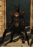 Dragon Knight Dark Souls