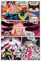Beams of Cyclops!!
