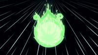 Catalyst Comet