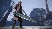 Dante's new sword (1)