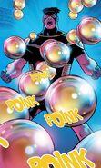 Fabio Medina Goldballs (Marvel Comics) (Earth-616) from Spider-Man Vol 2 18 001