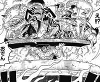 Hour of Legends (One Piece)