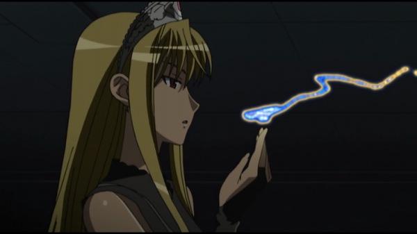 Grand Flame Manipulation