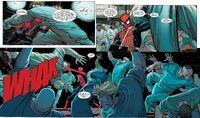 Spider-Man's Strength (3)