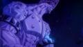 Torafuzar's hardened body