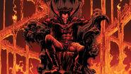 Mephisto, Ruler of Hells