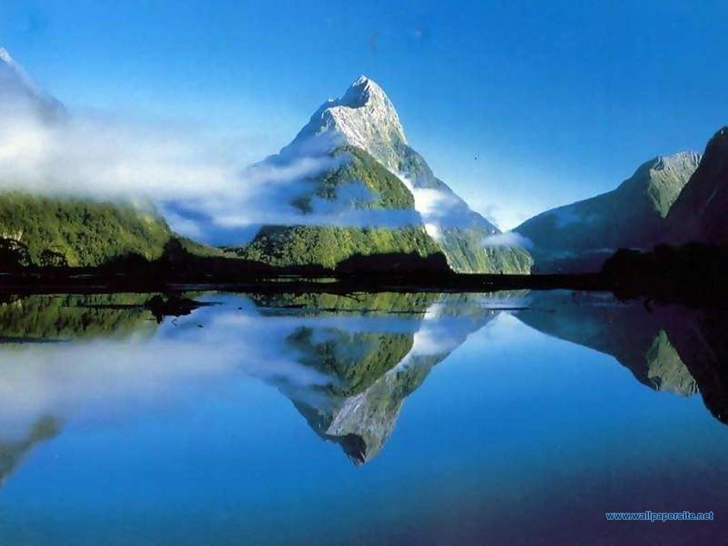 Mountain Adaptation