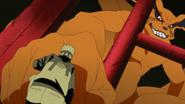 Naruto Fist Bump