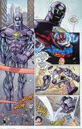 Superboy TTK Disassemble