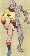 Tharok (DC Comics)