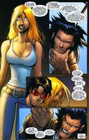 Wolverine the Badass (1)